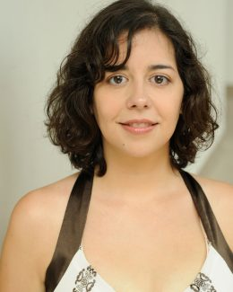 Ally Amador